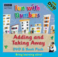 Fun with Numbers: Adding and Taking Away Pack by
