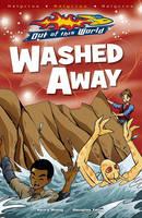 Washed Away by Kiera Wong