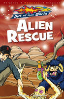 Alien Rescue Halycrus Zone 3 by Keira Wong