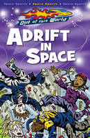 Adrift in Space by Sally Odgers