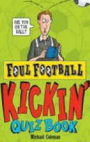 Kickin' Quiz Book by Michael Coleman