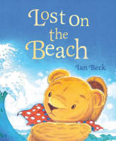 Lost on the Beach by Ian Beck