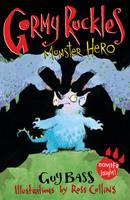 Monster Hero by Guy Bass