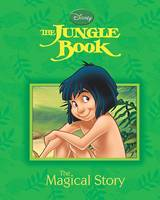 Disney Magical Story Jungle Book by