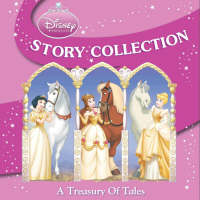 Disney Storybook Collection Princess by