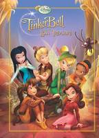 Disney Classics Tinkerbell and the Lost Treasure by