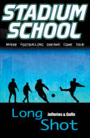 Long Shot by Cindy Jefferies, Seb Goffe