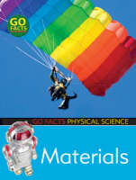 Materials Physical Science by Ian Rohr