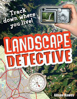 Landscape Detective Age 7-8, Average Readers by Alison Hawes