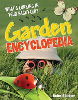 Garden Encyclopedia Age 7-8, Average Readers by Rufus Bellamy