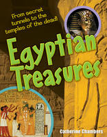 Egyptian Treasures Age 8-9, Average Readers by Catherine Chambers