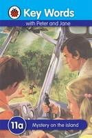 Key Words: 11a Mystery on the island by W. Murray