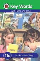 Books are Exciting by W. Murray