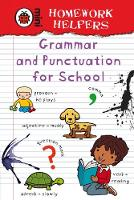 Homework Helpers: Grammar and Punctuation for School by