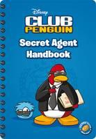 Secret Agent Handbook by Ladybird
