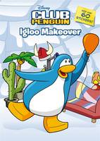 Igloo Makeover by Ladybird, Nikki Parkes