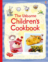 Children's Cookbook by Rebecca Gilpin