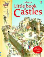 Little Book of Castles by Lesley Sims