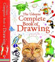 Complete Book of Drawing by Alastair Smith, Judy Tatchel