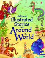 Stories from Around the World by Linda Edwards