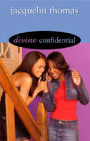 Divine Confidential by Jacqueline Thomas