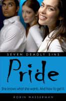 Pride by Robin Wasserman