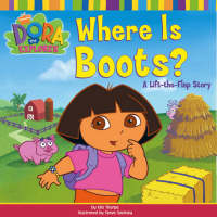 Where is Boots? by Nickelodeon