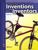 The A-Z Inventions and Inventors Book 1 A-B Macmillan Library by Pennie Stoyles, Peter Pentland
