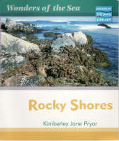 Wonders of the Sea Rocky Shores Macmillan Library by
