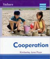 Values Co-operation Macmillan Library by Kimberley Jane Pryor