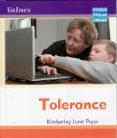 Tolerance by Kimberley Jane Pryor