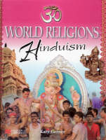 World Religions Hinduism Macmillan Library by Katy Gerner