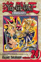Yu-Gi-Oh!: Duelist by Kazuki Takahashi
