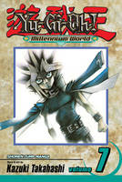 Yu-Gi-Oh! Millennium World by Kazuki Takahashi