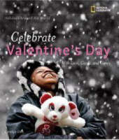 Celebrate Valentines Day With Love, Cards, and Candy by Carolyn Otto