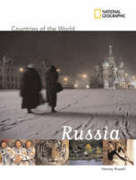 Countries of the World Russia by National Geographic