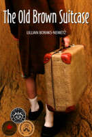 Old Brown Suitcase by Lillian Boraks-Nemetz