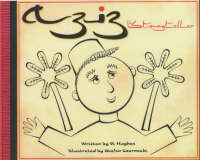 Aziz the Storyteller by Viv Hughes
