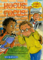 Hocus Focus by Sarah Willson
