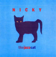 Nicky the Jazz Cat by Carol Friedman