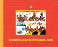 Volcanoes of the World by Sonia Goldie