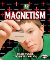 Magnetism by Sally M. Walker