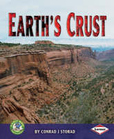 Earth's Crust by Conrad J. Storad
