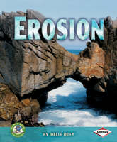 Erosion by Joelle Riley
