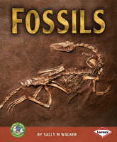 Fossils by Sally M. Walker