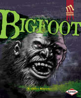 Bigfoot by Stephen Krensky