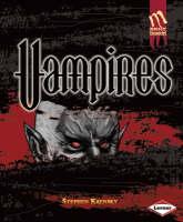 Vampires by Stephen Krensky