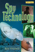 Spy Technology by Sally M. Walker