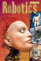 Robotics by Helena Domaine