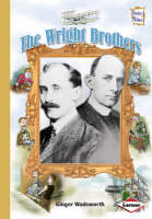 The Wright Brothers by Ginger Wadsworth